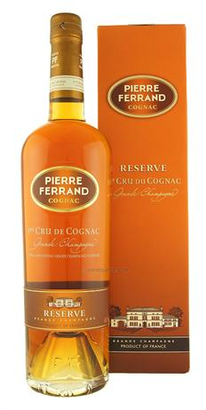 Pierre Ferrand Cognac Reserve